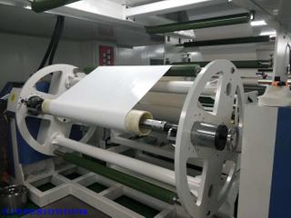 离型膜涂布机(离型纸涂布机)